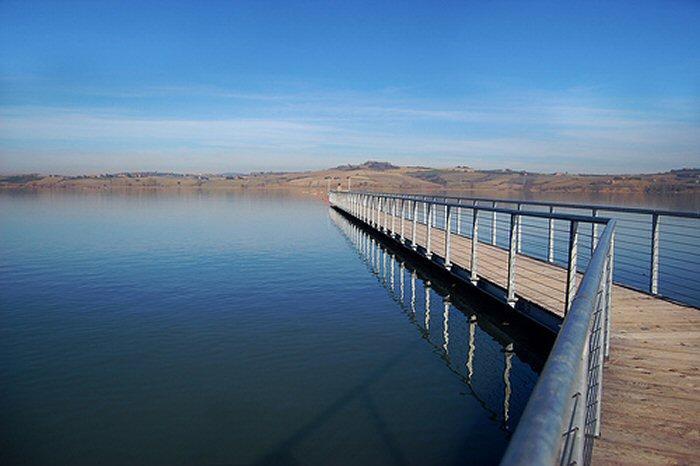 Lago di Chiusi 6