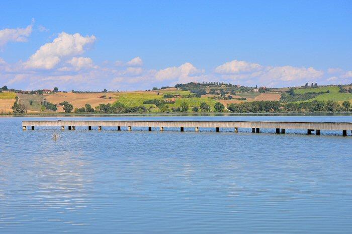 Lago di Chiusi 3