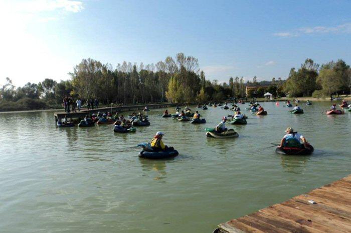 Lago di Chiusi 2