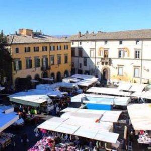 foto x territorio e dintorni mercati settimale Orvieto __