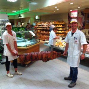 Supermercati FOTO 4