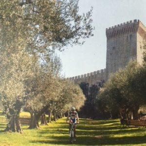 foto x attivita trekking e ciclismo IMG_8891 a Castiglione del Lago __