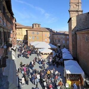 foto x territorio e dintorni mercati settimale dove è CHECK Citta della Pieve __