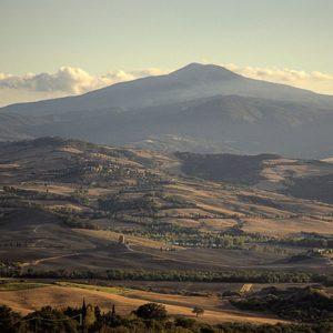Monte Amiata FOTO 1 Monte Amiata-