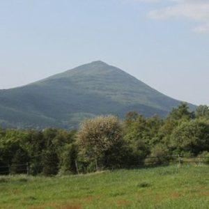 Monte Cetona FOTO 1 Monte Cetona-
