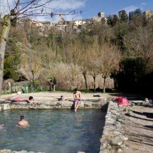 Monte Cetona FOTO 3 San Casciani dei Bagni-