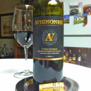 VAL DI CHIANA foto 4 Vino Noble Di Montepulciano Avignonesi __