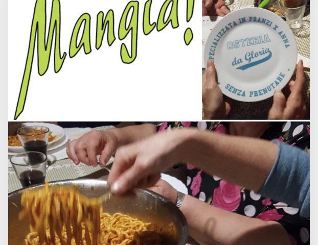 Da Gloria si mangia sempre bene